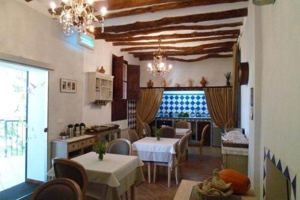 Casa Rural El Gaiter - фото 11
