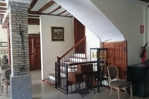 Casa Rural El Gaiter - фото 13