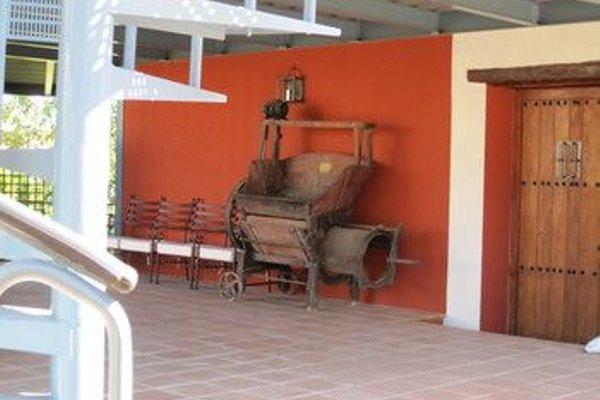 Casa Rural El Gaiter - фото 14