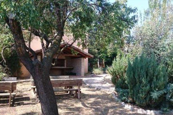 Casa Rural El Gaiter - фото 15