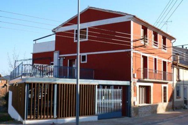 Casa Rural El Gaiter - фото 21