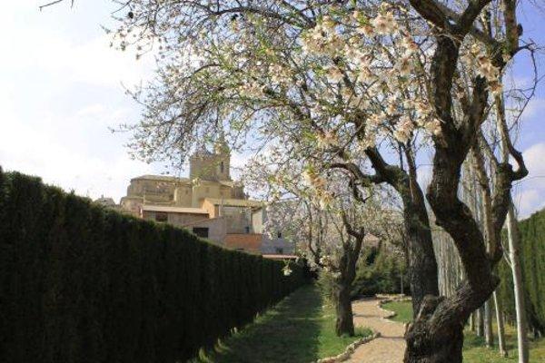 Casa Rural El Gaiter - фото 22