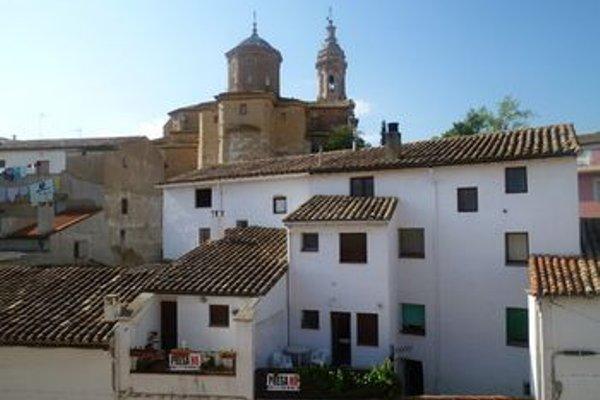 Casa Rural El Gaiter - фото 23
