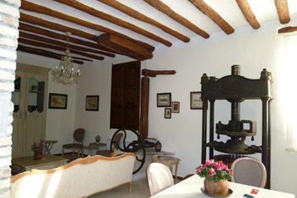 Casa Rural El Gaiter - фото 4