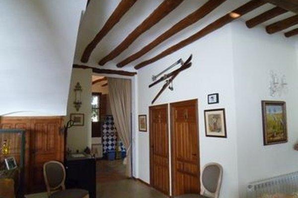 Casa Rural El Gaiter - фото 5