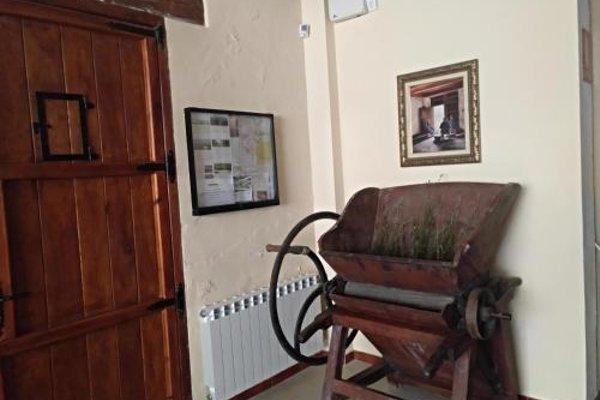 Casa Rural El Gaiter - фото 6