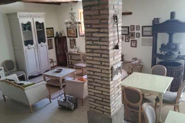 Casa Rural El Gaiter - фото 8
