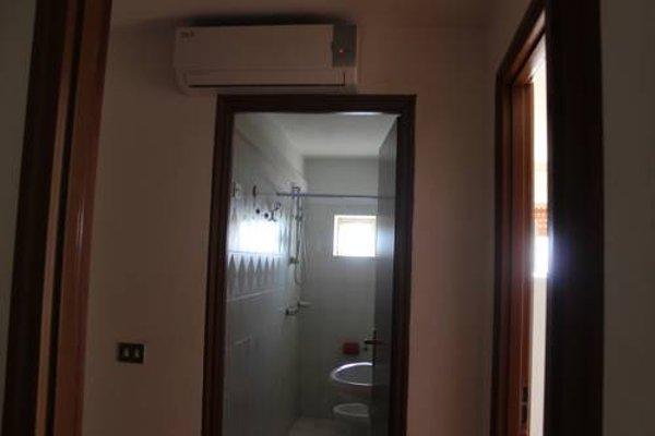 Hotel Conca d'Oro - фото 14
