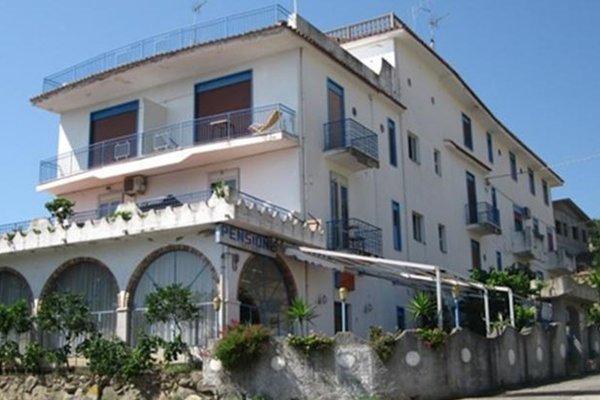 Hotel Conca d'Oro - фото 20