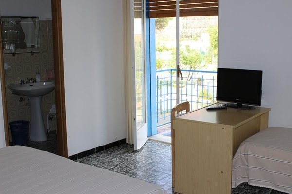 Hotel Conca d'Oro - фото 5