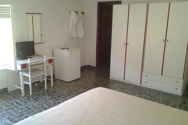 Hotel Conca d'Oro - фото 8
