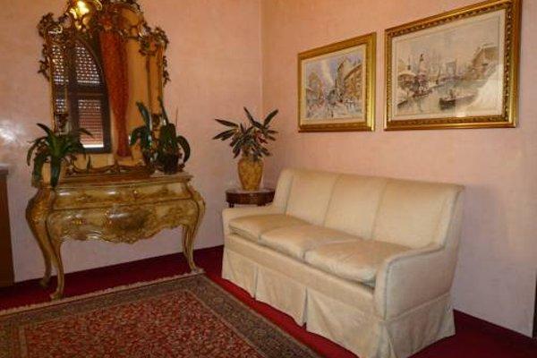 Hotel Montecarlo - фото 10