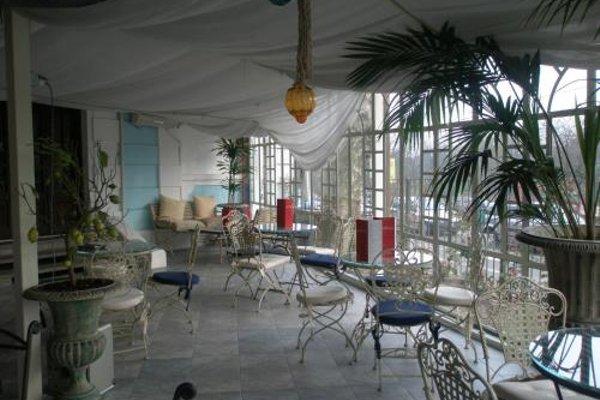Hotel Montecarlo - фото 18