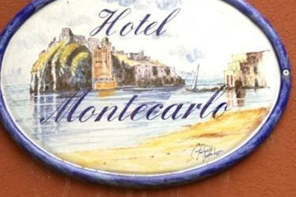 Hotel Montecarlo - фото 21