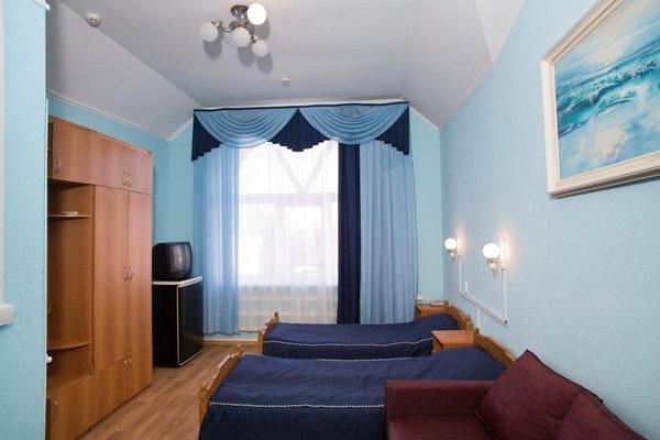Отель Айвенго - фото 5