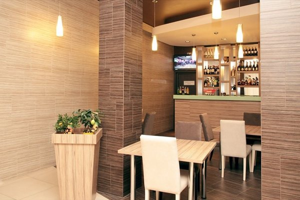 Отель Шеддок - фото 11
