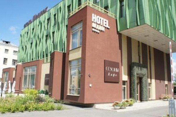 Отель Шеддок - фото 22