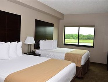 Апартаменты Boulders Inn & Suites - Polk City