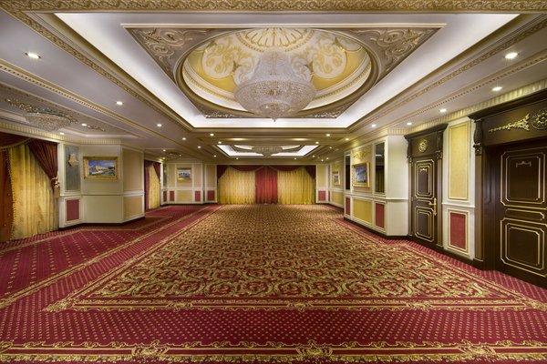 Отель Royal Rose - фото 13