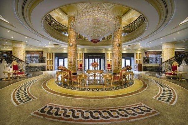 Отель «Royal Rose» - фото 14