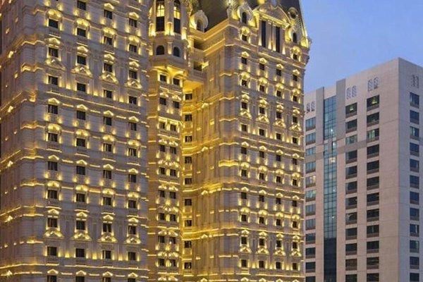 Отель Royal Rose - фото 21