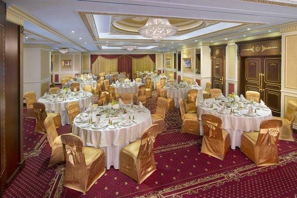 Отель Royal Rose - фото 7