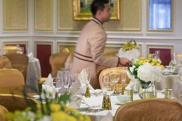 Отель «Royal Rose» - фото 9