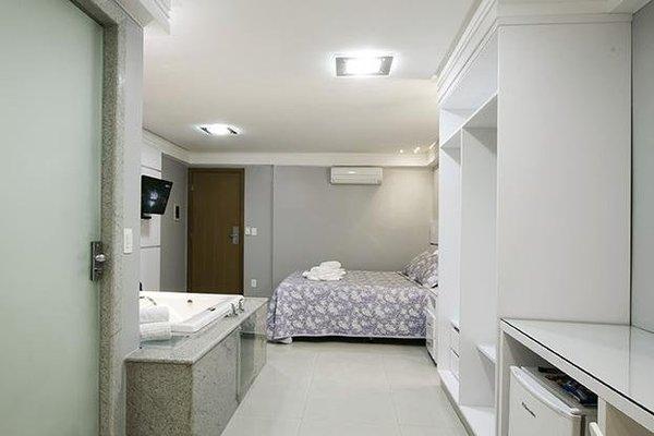 Brisa Tower Hotel - 3