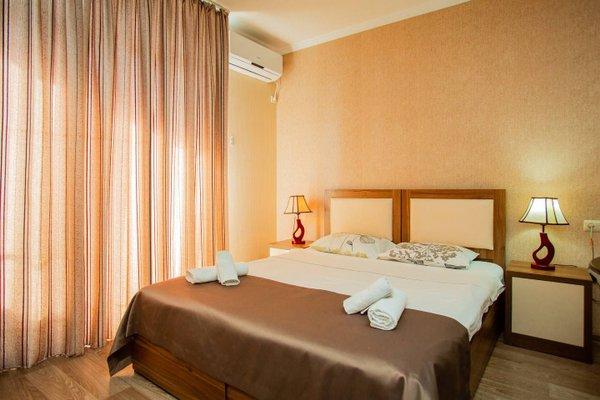 Helen Apartments - фото 11