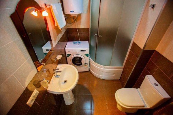 Helen Apartments - фото 12