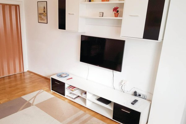 Apartment Margaretengurtel - фото 13