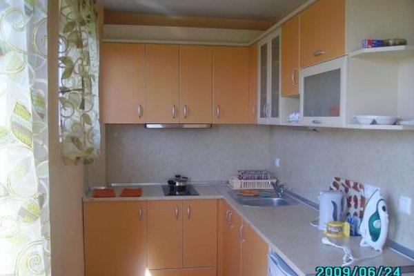 Apartments Sea Sounds - фото 11
