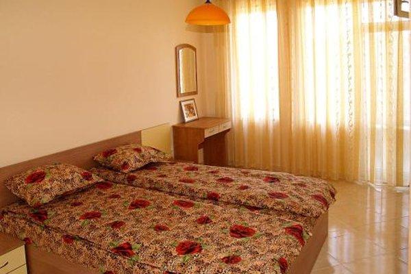 Apartments Sea Sounds - фото 19