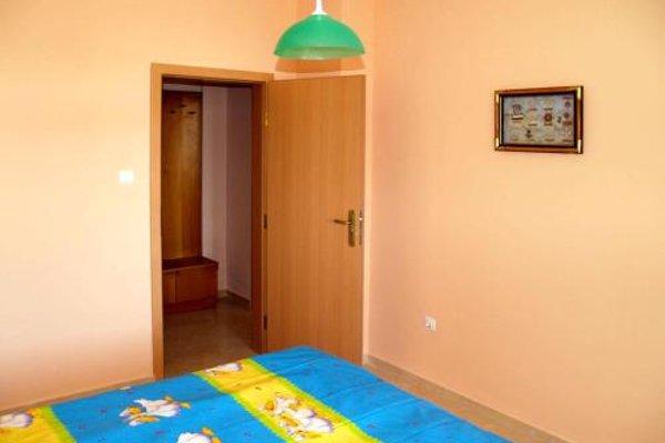 Apartments Sea Sounds - фото 23