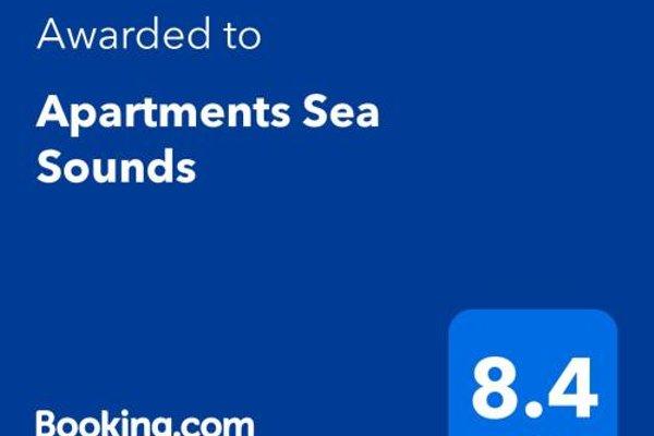 Apartments Sea Sounds - фото 5