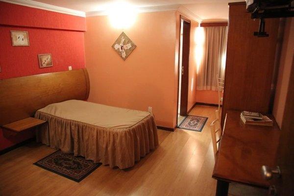 Hotel Aastha - 3
