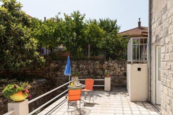 Guest House Bradas - фото 20