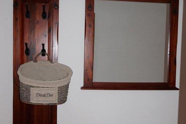 Gasthaus zum Fuchs - Familie Andra - фото 13