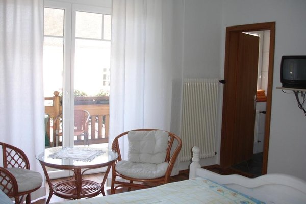 Gasthaus zum Fuchs - Familie Andra - фото 14