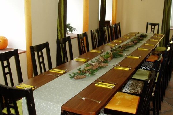 Gasthaus zum Fuchs - Familie Andra - фото 20