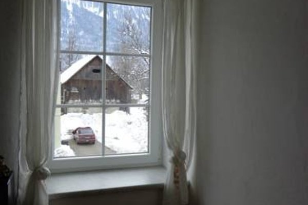 Gasthaus zum Fuchs - Familie Andra - фото 21