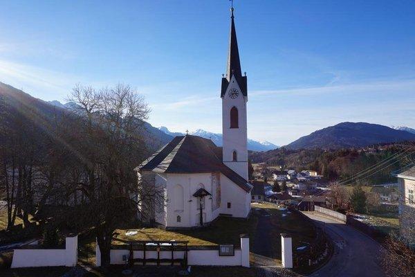 Gasthaus zum Fuchs - Familie Andra - фото 23
