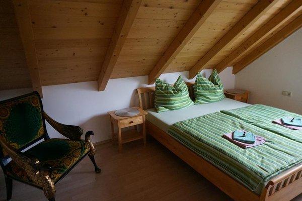 Gasthaus zum Fuchs - Familie Andra - фото 4
