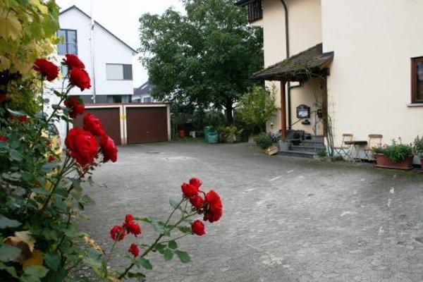 Haus Rose - фото 20