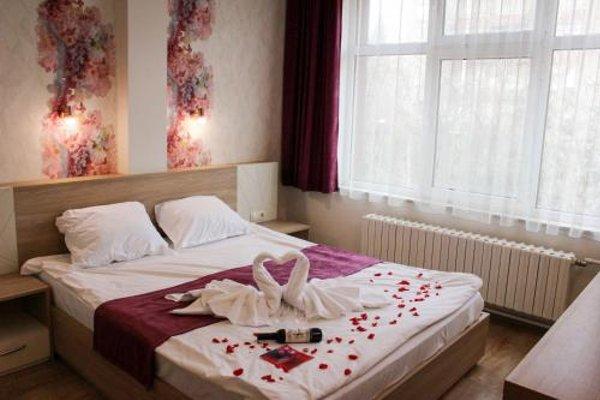 Hotel Ezeroto - фото 50