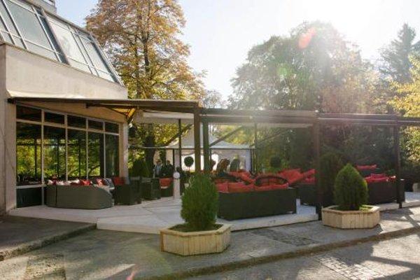 Hotel Ezeroto - фото 21