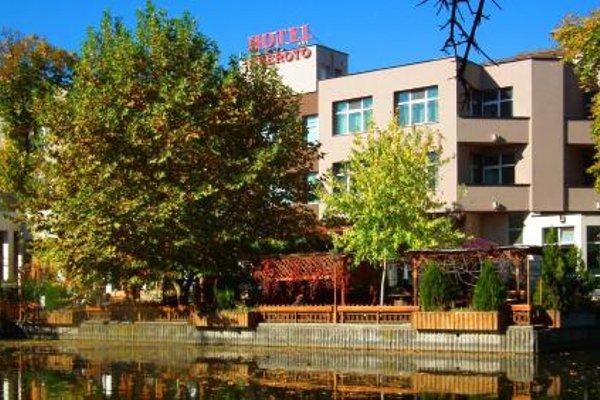 Hotel Ezeroto - фото 22