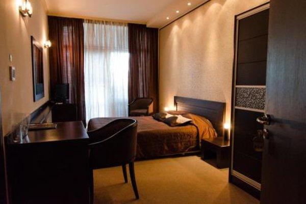 Hotel Ezeroto - фото 3