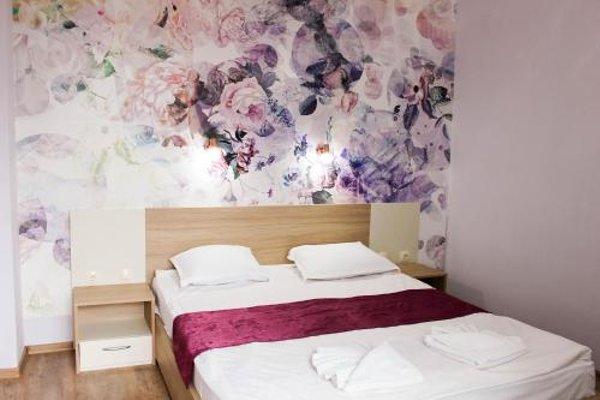 Hotel Ezeroto - фото 5