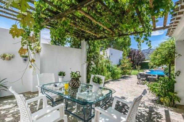 Holiday home Calle Paraje Las Huertas - фото 11